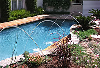 Residential Pool Renovation Aqua Poolsaqua Pools