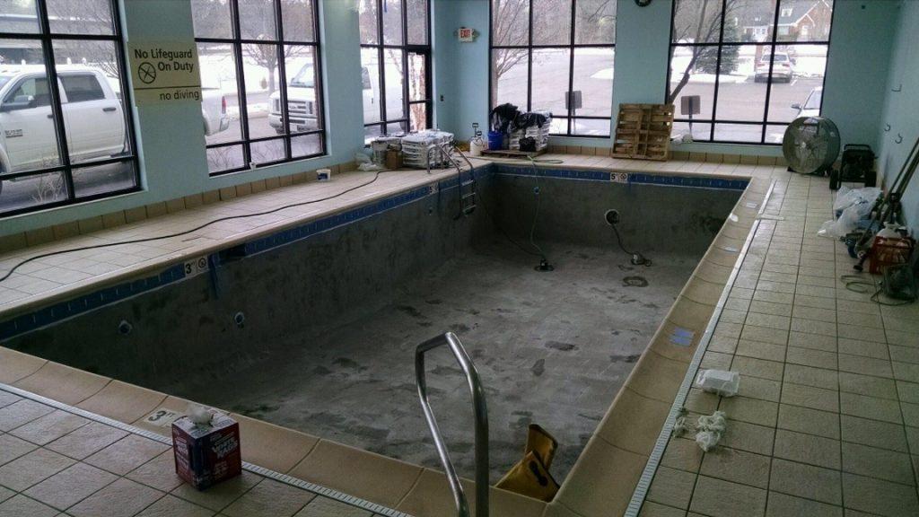 Before And After Aqua Poolsaqua Pools